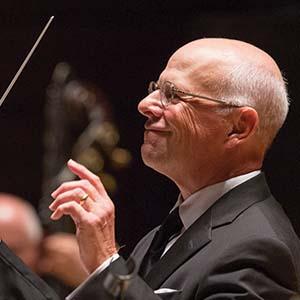 michael krajewski orchestra conductor