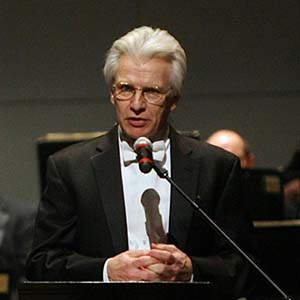 john strickler conductor